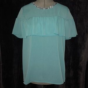 Women's size extra small juicy couture top
